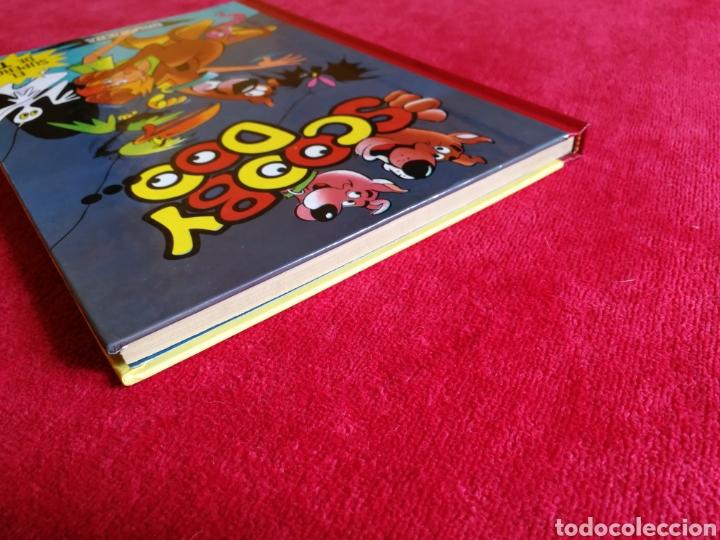 Tebeos: SCOOBY DOO. N°1 EDITORIAL BRUGUERA PRIMERA EDICIÓN - Foto 3 - 170849515