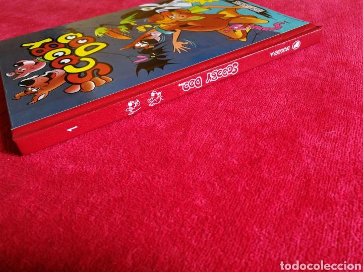 Tebeos: SCOOBY DOO. N°1 EDITORIAL BRUGUERA PRIMERA EDICIÓN - Foto 5 - 170849515