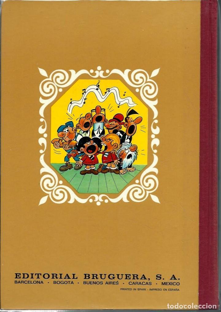 Tebeos: MAGOS DEL HUMOR - TOMOS I A XXI COLECCION COMPLETA - BRUGUERA 1971-75 EN EXCELENTE ESTADO - UNA JOYA - Foto 14 - 170982387