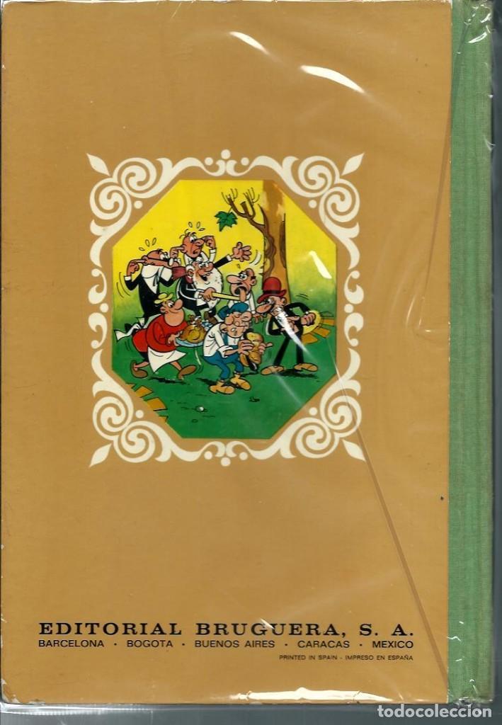 Tebeos: MAGOS DEL HUMOR - TOMOS I A XXI COLECCION COMPLETA - BRUGUERA 1971-75 EN EXCELENTE ESTADO - UNA JOYA - Foto 16 - 170982387