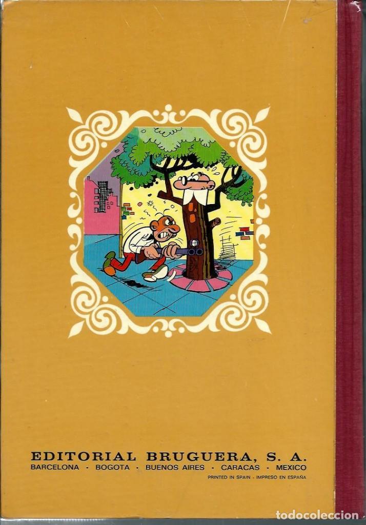 Tebeos: MAGOS DEL HUMOR - TOMOS I A XXI COLECCION COMPLETA - BRUGUERA 1971-75 EN EXCELENTE ESTADO - UNA JOYA - Foto 24 - 170982387