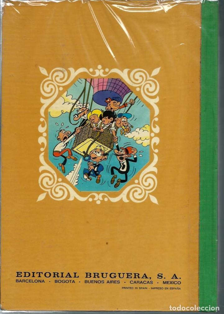 Tebeos: MAGOS DEL HUMOR - TOMOS I A XXI COLECCION COMPLETA - BRUGUERA 1971-75 EN EXCELENTE ESTADO - UNA JOYA - Foto 28 - 170982387
