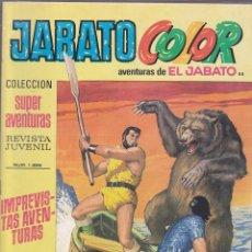 Tebeos: COMIC COLECCION JABATO COLOR Nº 88. Lote 171011263