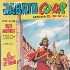Tebeos: COMIC COLECCION JABATO COLOR Nº 92. Lote 171011324