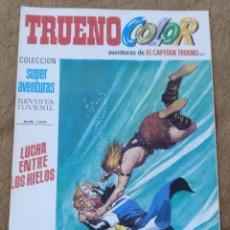 Tebeos: TRUENO COLOR Nº 261 (BRUGUERA 1ª EPOCA 1974). Lote 171050959