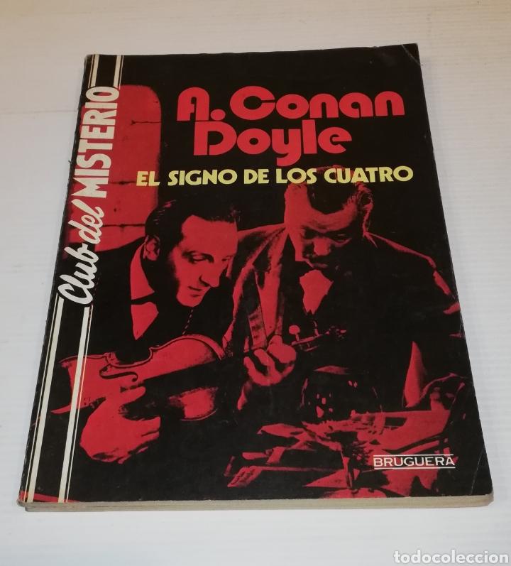 Tebeos: Lote 13 Comics Libros Club del Misterio Bruguera 62 109 115 122 124 125 131 132 137 138 140 141 147 - Foto 13 - 171065764