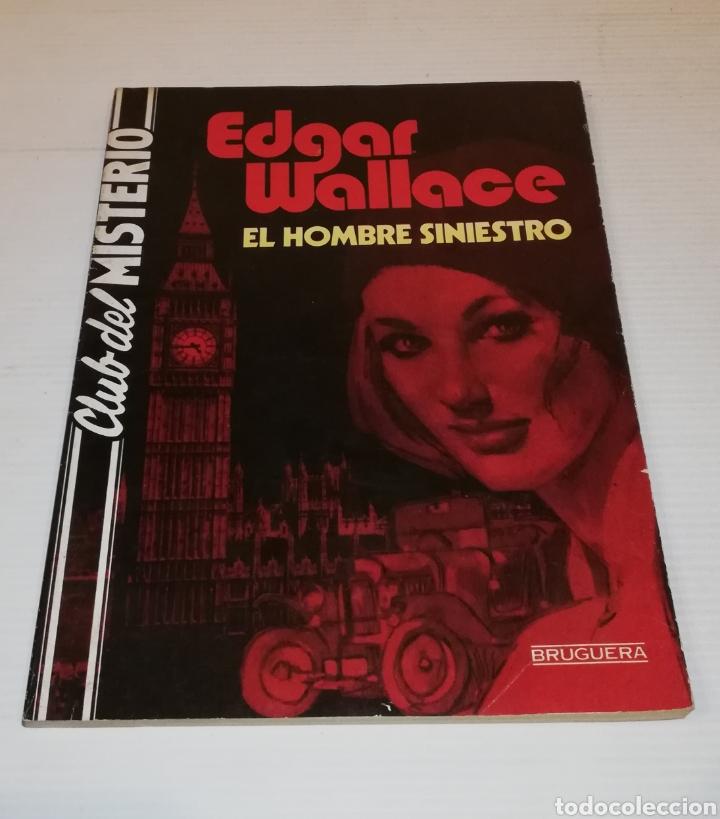 Tebeos: Lote 13 Comics Libros Club del Misterio Bruguera 62 109 115 122 124 125 131 132 137 138 140 141 147 - Foto 14 - 171065764