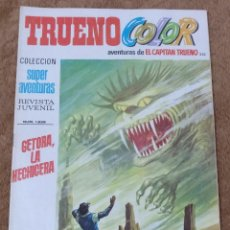 Tebeos: TRUENO COLOR Nº 253 (BRUGUERA 1ª EPOCA 1974). Lote 171109143