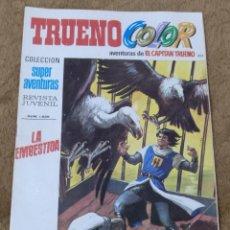 Tebeos: TRUENO COLOR Nº 251 (BRUGUERA 1ª EPOCA 1974). Lote 171109478