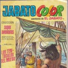 Tebeos: COMIC COLECCION JABATO COLOR Nº 118. Lote 171118237
