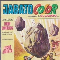 Tebeos: COMIC COLECCION JABATO COLOR Nº 140. Lote 171121323