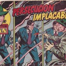 Tebeos: COMIC COLECCION INSPECTOR DAN Nº 55. Lote 171311532