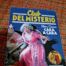 Tebeos: CLUB DEL MISTERIO N 3 BRUGUERA. Lote 171464402