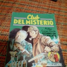 Tebeos: CLUB DEL MISTERIO N 100 BRUGUERA. Lote 171464418