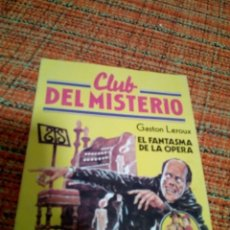 Tebeos: CLUB DEL MISTERIO N 97 BRUGUERA. Lote 171464450
