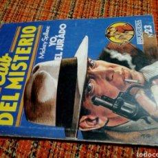 Tebeos: CLUB DEL MISTERIO N 23 BRUGUERA. Lote 171464848