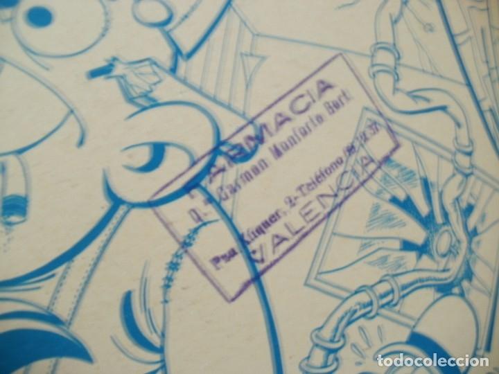 Tebeos: COLECCION OLE PEPE GOTERA Y OTILIO CHAPUZAS A DOMICILIO Nº 1 1971 1ª EDICION - Foto 4 - 171528823