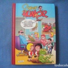 Tebeos: COMIC SUPER HUMOR Nº 1 1º ED 1989 ZIPI Y ZAPE CERA Y RAMIS. Lote 171609440