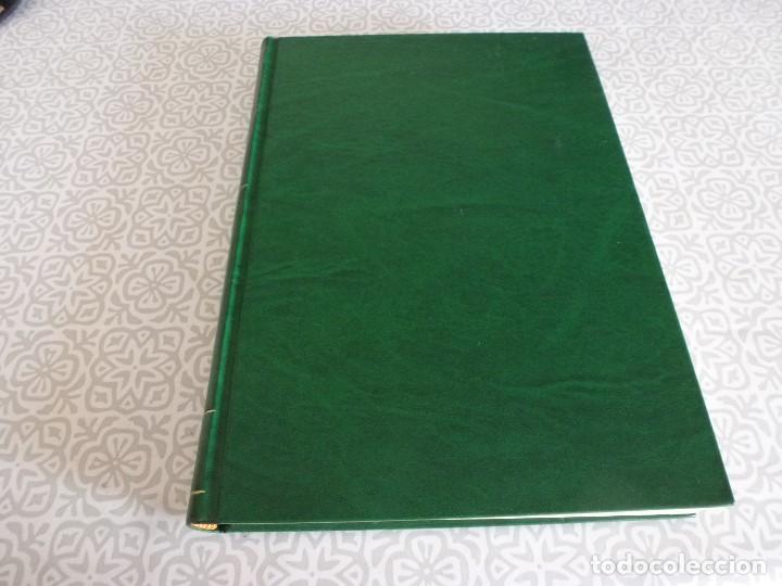 Tebeos: EL CAPITAN TRUENO EXTRA ENCUADERNACIÓN LUJO 3 TOMOS-(1ª EDICIÓN 1998) TOTAL 31 EJEMPLARES COMO NUEVO - Foto 2 - 171614204