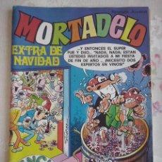 Tebeos: BRUGUERA - MORTADELO EXTRA DE NAVIDAD 1979 . MUY DIFICIL. Lote 171666669