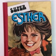 Tebeos: SUPER ESTHER N°6 EDT. BRUGUERA. Lote 171729395