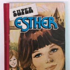 Tebeos: SUPER ESTHER N°7 EDT. BRUGUERA. Lote 171729589