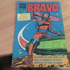 Tebeos: BRAVO Nº 9 (BRUGUERA) (COIB8). Lote 171766154