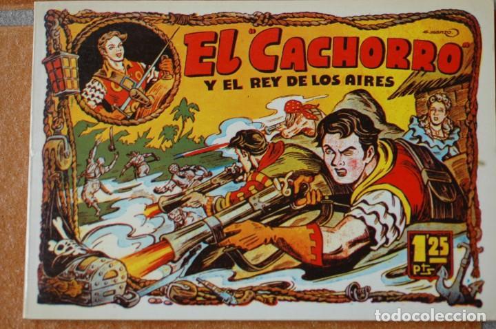 EL CACHORRO. TOMO NÚM. 2. POR IRANZO. IBERCOMIC EDICIONES 1985. 80 PAGS. B/N (Tebeos y Comics - Bruguera - El Cachorro)