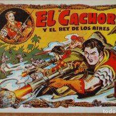 Tebeos: EL CACHORRO. TOMO NÚM. 2. POR IRANZO. IBERCOMIC EDICIONES 1985. 80 PAGS. B/N. Lote 172030979