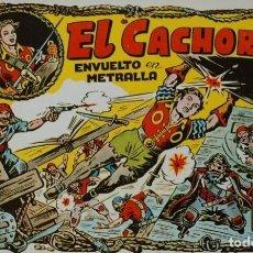 Tebeos: EL CACHORRO. TOMO NÚM. 6. POR IRANZO. 80 PAGINAS EN B/NI DE BERCOMIC EDICIONES 1985.. Lote 172106448