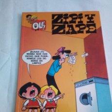 Tebeos: 13-OLE, ZIPI Y ZAPE, EDICIONES B.S.A, 1992. Lote 172339403