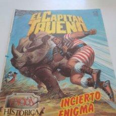 Tebeos: EL CAPITÁN TRUENO EDICIÓN HISTÓRICA NÚMERO 99. Lote 172621358