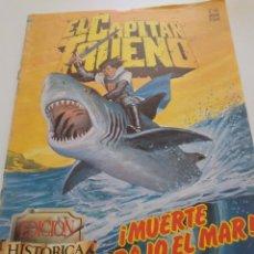 Tebeos: EL CAPITÁN TRUENO EDICIÓN HISTÓRICA NÚMERO 102. Lote 172621753
