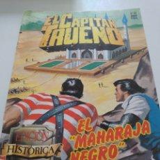 Tebeos: EL CAPITÁN TRUENO EDICIÓN HISTÓRICA NÚMERO 105. Lote 172669735