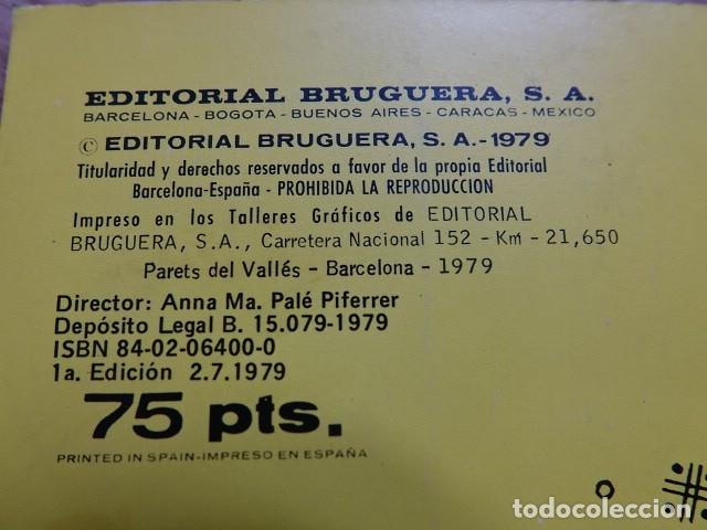 Tebeos: COLECCIÓN OLÉ! MORTADELO Y FILEMÓN Botones Sacarino Sir Tim O`Theo BRUGUERA Nº 179 1ª EDICIÓN 1979 - Foto 3 - 172685690