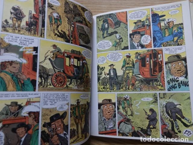 Tebeos: Comanche Red Dust JET Bruguera no. 4 Hermann Greg año 1983 1ª edición - Foto 7 - 172686178