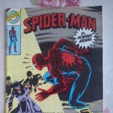Giornalini: BRUGUERA - SPIDERMAN NUM. 38 .SPIDER-MAN . BUEN ESTADO. Lote 172754940