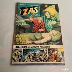 Tebeos: ZAS Nº 4 -EDITA : BRUGUERA . Lote 172923715