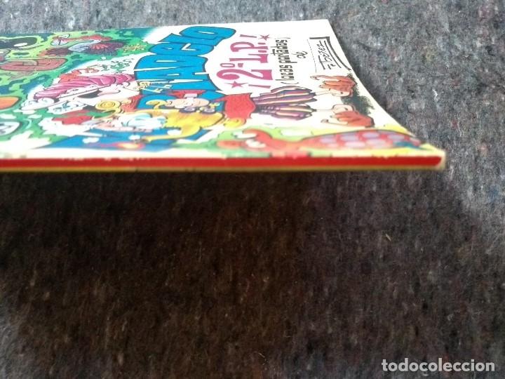 Tebeos: Colección Olé nºs 363 383 y 384 - Especiales Portadas - Foto 4 - 172957822
