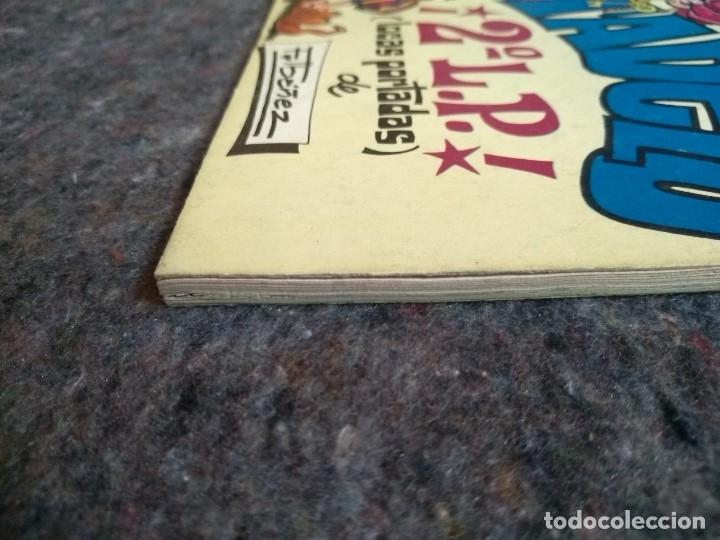 Tebeos: Colección Olé nºs 363 383 y 384 - Especiales Portadas - Foto 6 - 172957822