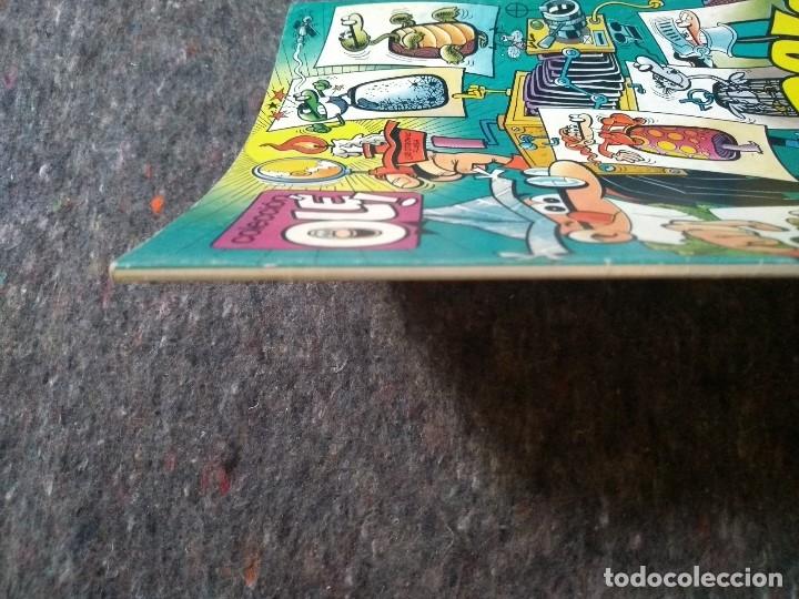 Tebeos: Colección Olé nºs 363 383 y 384 - Especiales Portadas - Foto 19 - 172957822
