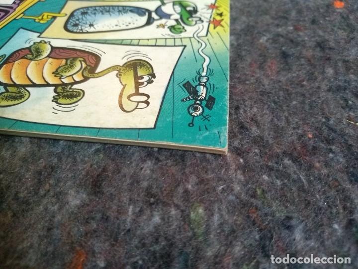 Tebeos: Colección Olé nºs 363 383 y 384 - Especiales Portadas - Foto 23 - 172957822