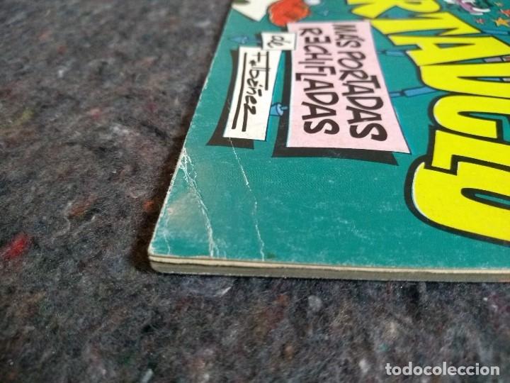 Tebeos: Colección Olé nºs 363 383 y 384 - Especiales Portadas - Foto 24 - 172957822