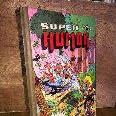 Tebeos: SUPER HUMOR VOLUMEN XIV - BRUGUERA - TAPA DURA. Lote 172997292