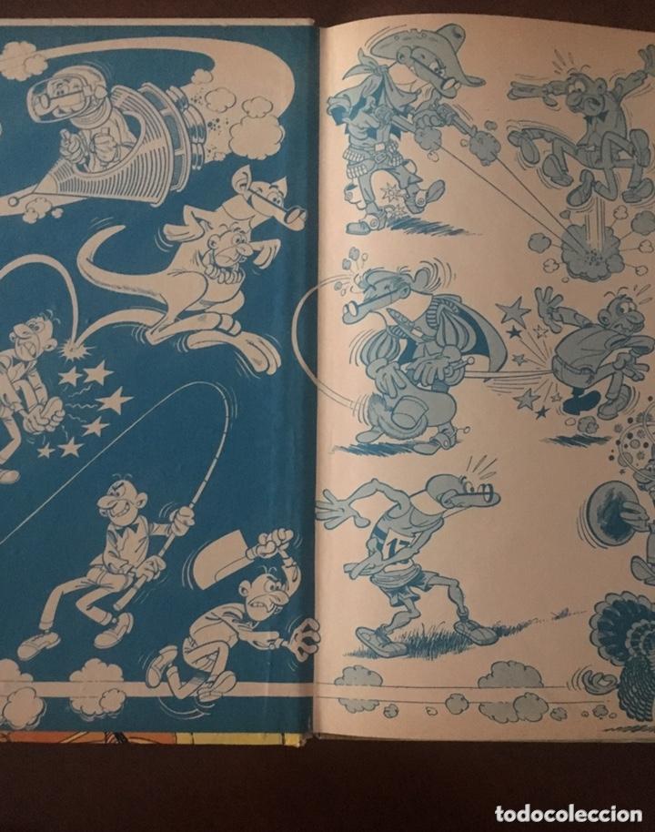 Tebeos: Mortadelo y Filemón -El circo-Colección Ases del Humor - Foto 2 - 173045245