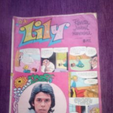 Tebeos: LILY 641 Z. Lote 173083320