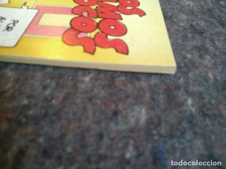 Tebeos: Colección Olé nº 359 V. 11 - Todos Estamos Locos - Muy buen estado - Foto 4 - 173085038