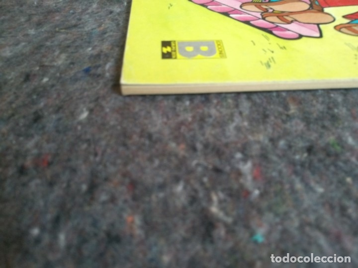 Tebeos: Colección Olé nº 359 V. 11 - Todos Estamos Locos - Muy buen estado - Foto 5 - 173085038
