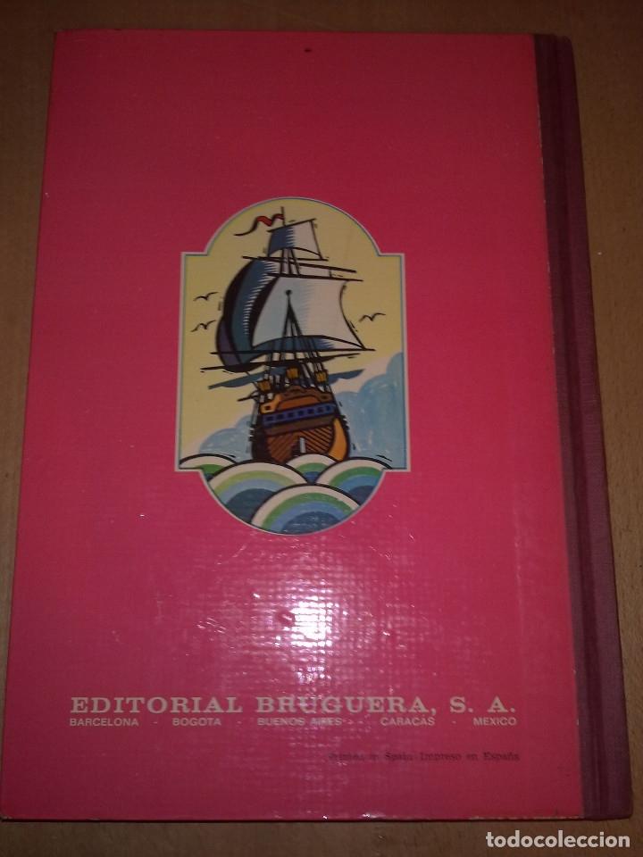 Tebeos: FAMOSAS NOVELAS DE BRUGERA TOMO I 4ª EDICION 1979 - Foto 2 - 173254515