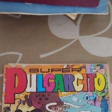 Tebeos: SUPER PULGARCITO Nº 43 BRUGUERA. Lote 183654611